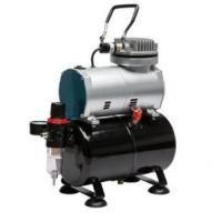 Buy TC-20T Single Cylinder Mini Air Compressor Machine 23-25/Min Air Output Per Min at wholesale prices