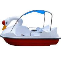 Quality Swan Pedal Boat for sale