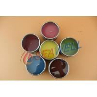 Quality Colorful Tealight Candle for sale