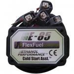 Quality E85 CONVERSION KIT ETHANOL E85 KIT BIOETHANOL E85 KIT WITH COLD START ASST., EV6 4CYL for sale