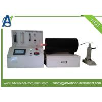 Quality Electrical Cable Halogen Acid Gas Content Test Apparatus by IEC 60754-1&2 for sale