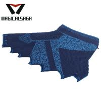 China Good quality casual vamp shoes uppers fly knit fabric material on sale