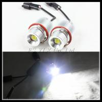 Quality Cree 45W LED marker for BMW LED angel eyes for BMW E39 E53 E60 E61 E63 E65 E83 E87 X3 X5 for sale