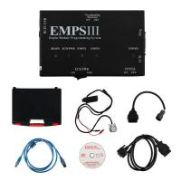 Quality 2012.5V EMPSIII Programming Plus For ISUZU with Dealer Level for sale
