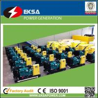 China 500KVA CUMMINS engine assemble diesel generator sets Global warranty wholesale