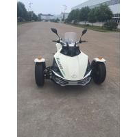 Quality Laboring Saving Cargo Electric Cart , Electric Mining Diesel Tricycle Cargo Bike for sale