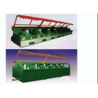 Quality High Production LZ Serise Iron Wire Drawing Machine With Favorable Price for sale