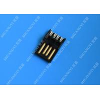 Quality 2.54 mm IDC Wire to Board PCB Cable Connectors Low Profile Black 250V for sale