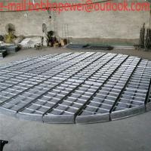 China stainless steel 304L wire mesh demister / mist eliminator Vapor filter /wire mesh 316 Air Demister manufacturer on sale