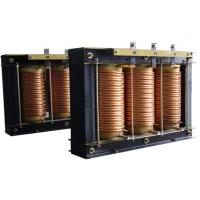 Quality Dry Type Phase Shifting Transformer , 10kV Rectifier Transformer for sale