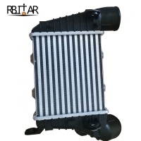 Quality 3W0145806C Radiator Auto Parts Right Turbo Intercooler For Bentley for sale
