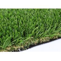 50mm Landscaping Artificial Grass High Temperature Resistant Landscaping Turf Grass