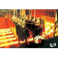 Quality R8m 5 - strand Steel billet CCM continuous casting machines with secondary water cooling for sale