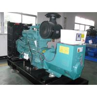 Quality 50kw to 750kw cummins engine silent remote control generator for sale