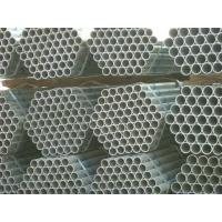 Quality ASTM A53 Galvanized Steel Pipes for sale