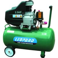 Quality Portable 1 Phase Air Compressor Direct Driven With Air Pressure Adjuster for sale
