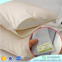 Quality Anti-pull best quality for 100%pp/polypropylene non-woven fabric Furniture,Mattress,Sofa,Bedding,Upholstery for sale
