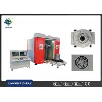 Quality UNC225π Industrial X-Ray Inspection Solutions , Micro Focus X Ray Detector Digital for sale