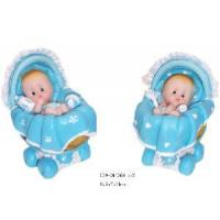 China Polyresin Baby Decoration Item (D29-010054) on sale