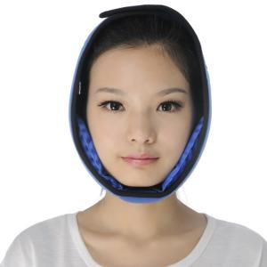 Quality 0.87Kg/PC Face Wrap Ice Pack , FDA Wisdom Teeth Face Wrap for sale