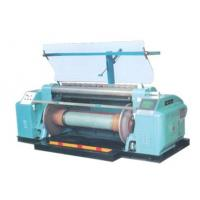 Quality PLC Textile Weaving Machine , High Speed Direct Warping Machine for sale