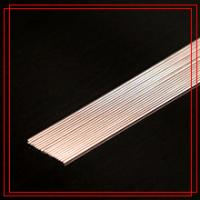 Quality L-AG15P 15% SILVER BEARING COPPER PHOSPHORUS BRAZING ALLOYS WITH HIGH SILVER CONTENT FILLER METAL ROD FOR BRAZING for sale