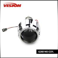 Quality VISION 2016 Hot Sale Xenon Light hid projector Lens Headlight for Any Cars Vios/Cruze/Mazda for sale