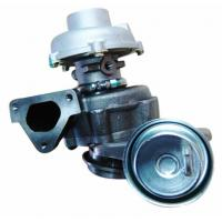 Quality Mercedes Commercial RHF4 Turbo VF40A132,VV14,A6460960199, A6460960699 for sale