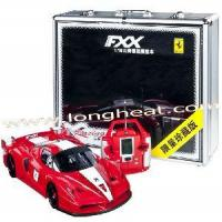Quality RC Car with Aluminum Box for sale