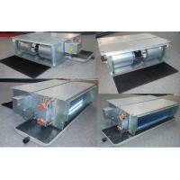 Quality Fan Coil units with EC Motor(FP-34WA/E) for sale