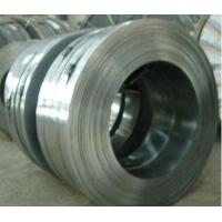 China Bright Cold Rolled Steel Strip on sale