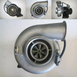 Quality Detroit Diesel Truck Series 60 K31 Turbo 172743,53319887101,23528065 for sale