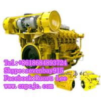 Buy cheap A12V190ZL Series 3000 diesel engines (600~1200KW) from wholesalers