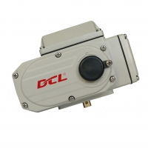 Quality 1000Nm 1600Nm 2500Nm DC24V Al Alloy Quarter Turn Actuator for sale