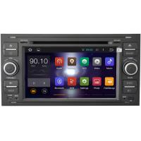 China 2008 - 2012 Plug And Play Ford Kuga DVD Player Audio Touch Screen GPS Radio For Car on sale