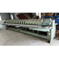 China Professional Tajima Used Computer Embroidery Machine TMFD-G918 on sale