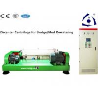 Chemical Industrial Centrifuge For Sale