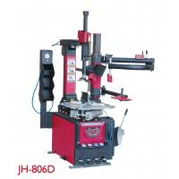 Quality 8-10bar Tire Changing Machine , Automatic Tyre Changer Max Wheel 1120mm for sale