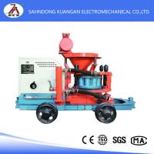 Quality Best Quality PZ-7 concrete shotcrete machine for Industry for sale