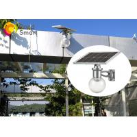 Quality Professional Outdoor Wall Mounted Solar Lights 160lm/W For Swimming Pool for sale