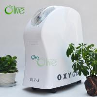 Buy 5L medical use 93% CE ISO factory price oxygen concentrator at wholesale prices