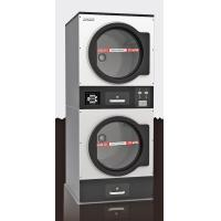 China OASIS 15kgs Gas Heating Stack Dryer/Coin operated dryer/Card operated dryer/Vended dryer/Token dryer/laundromat dryer on sale