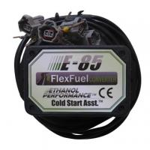 Quality E85 CONVERSION KIT DE KIT E85 KIT FLEX FUEL WITH COLD START ASST., NIPPON DENSO 4CYL for sale