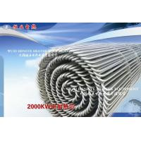 Quality Horizontal / Vertical Industrial Immersion Heater IP30-IP66 Protection Grade for sale