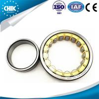 Quality Automation Equipment used brass cage Cylindrical Roller Bearing NU310EM for sale