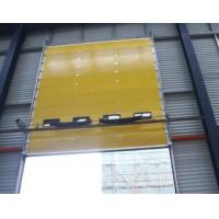 Quality Security Insulated Sectional Doors Double Thickers Layer Steel Plate for sale
