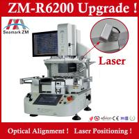 Quality 2015 zhuomao mobile ic repairing tools ZM-R6200 low cost bga machine for lcd repair tools for sale