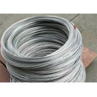 Buy Rod Wire Inconel 718 Alloy High Temperature Resistance ASTM B637 UNS N07718 at wholesale prices
