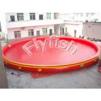China inflatable pools for adults on sale