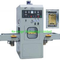 Quality Automatic Turntable Blister Sealing Machine For Blister Pack , Toothbrush Package for sale